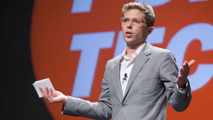 Jonah Lehrer Joins the <em>New Yorker</em> as Staff Writer